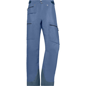 Norrøna Lyngen Pantalones Hombre, azul